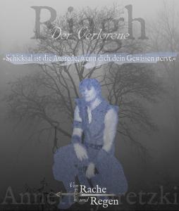 Riagh Rache Regen Charakter